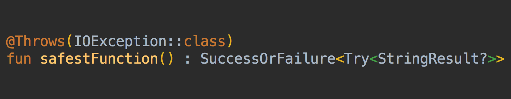 Exceptions handling in Kotlin - are you doing it right? feature image